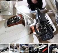 Rolls Royce 200EX Auto-adjusting Purse Holder (NOTCOT)