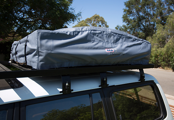 Arb Roof Rack For Top Tents & Arb Rooftop Tent Roof Rack - House Roof