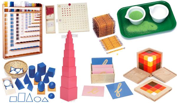 A escolha da escola: pedagogia Montessori (2/2)