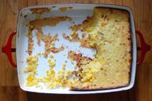 Sagaponack Corn Pudding Ina Garten