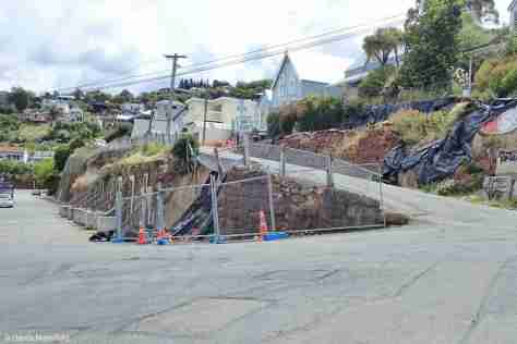 LYTTELTON - still under construction