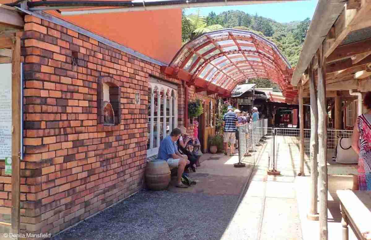 Rotorua & Coromandel