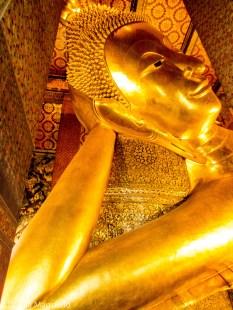 Wat Pho, Temple of the Reclining Buddha, Bangkok