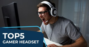 top 5 gamer headset