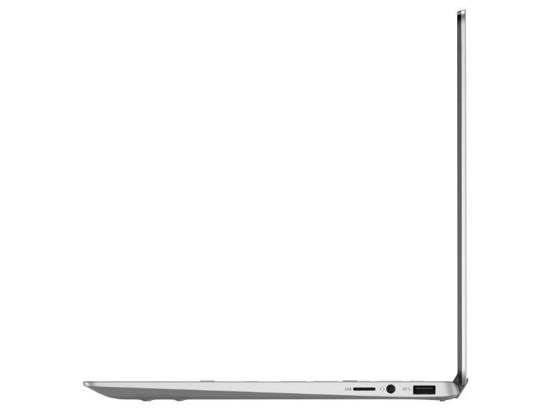 Akciós Dell Inspiron 13 7386 2in1 (7386FI7WB2) Szürke Laptop