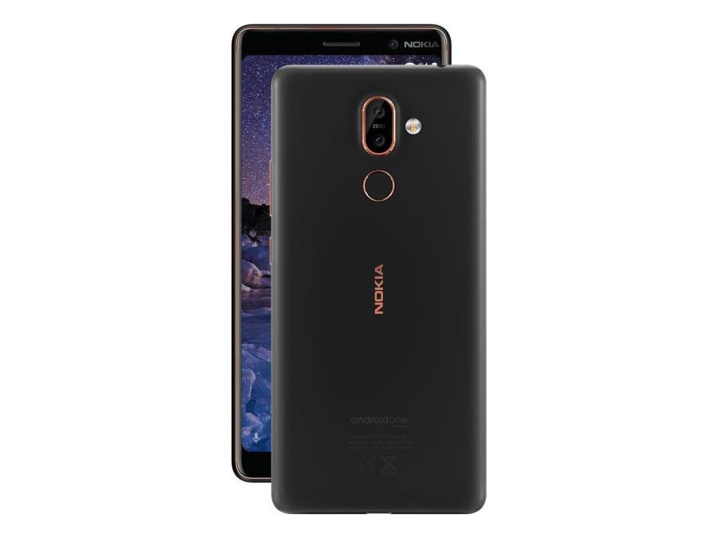 Nokia 7 Plus - Notebookcheck