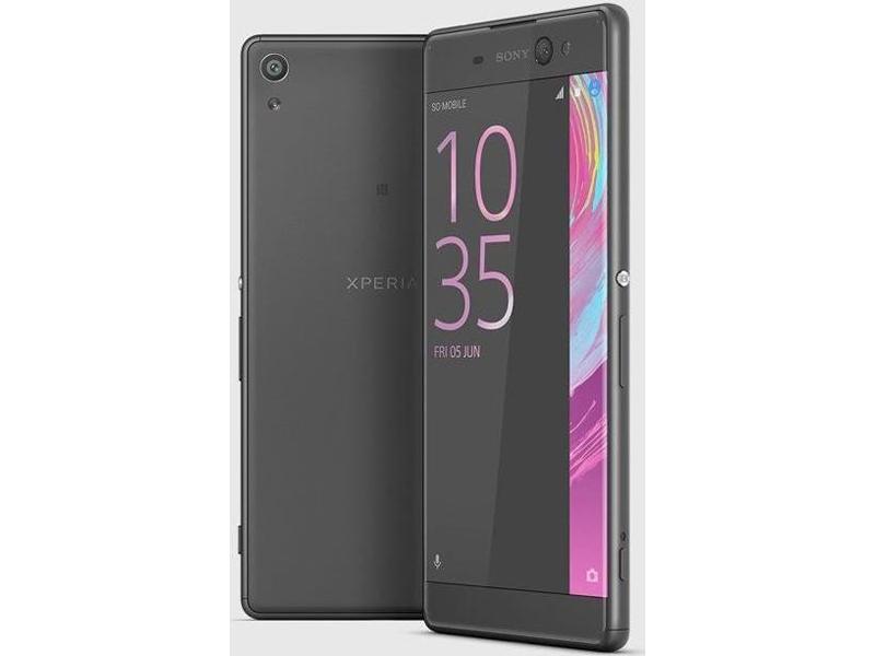 Sony Xperia XA Ultra - Notebookcheck