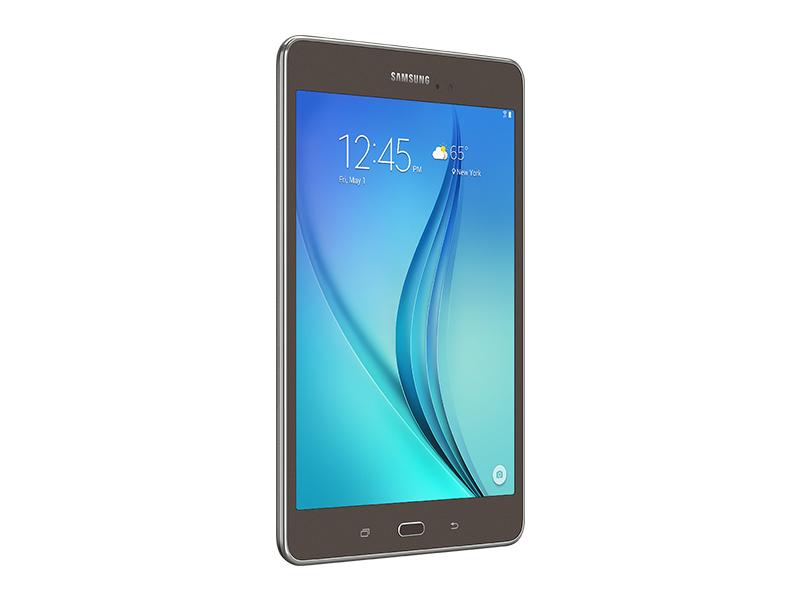 Samsung Galaxy Tab A 8.0 - Notebookcheck-tr.com