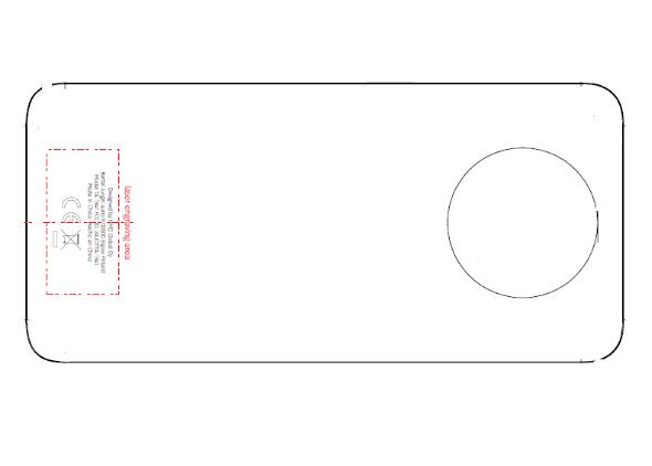 Le probable Nokia X20 est présenté à la FCC avec un grand