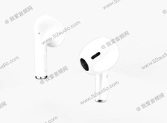 Apple AirPods 3 : Premières photos des écouteurs TWS de
