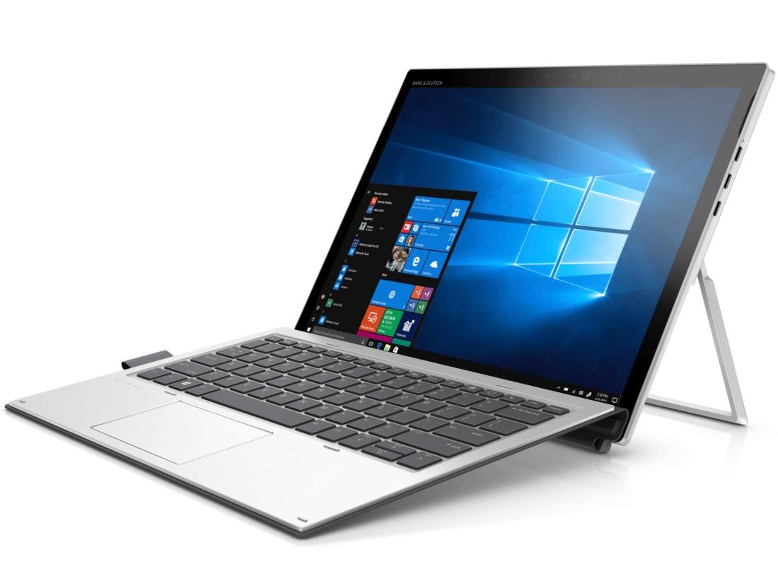 HP Elite x2 série - Notebookcheck.fr