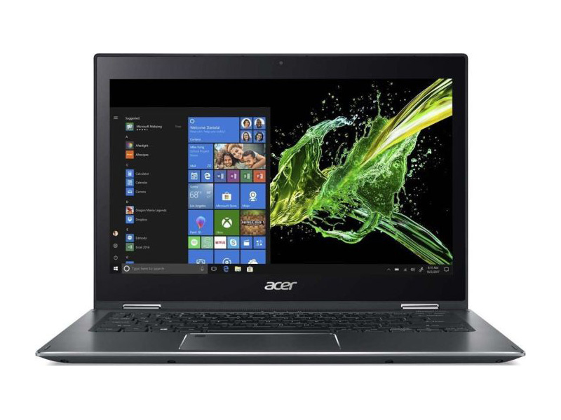 Acer Spin 5 SP513-53N-550T - Notebookcheck.fr