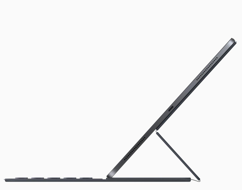 Test Apple iPad Pro 11 (2018, WiFi, 64 GB) Tablet