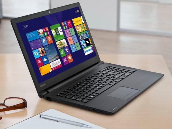 Toshiba Neue Business-notebook-serie Satellite Pro R50