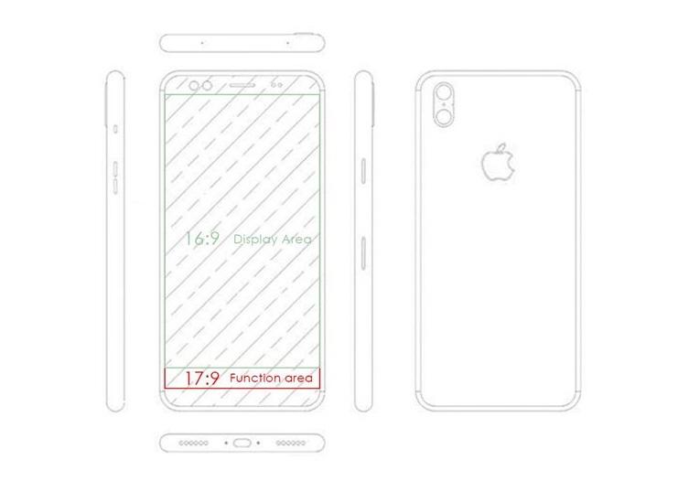 Display-Probleme: iPhone 8 könnte sich verspäten