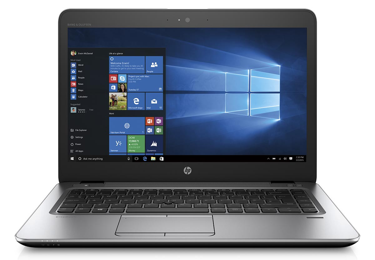 HP Mobile Thin Clients mt43 und mt20 mit Windows 10 IoT Enterprise  Notebookcheckcom News