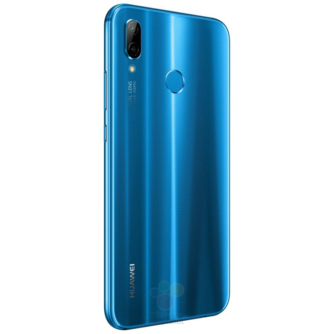 Iphone X Notch Wallpaper Huawei P20 Trio Micro Sd Slot Gestrichen Neue Bilder