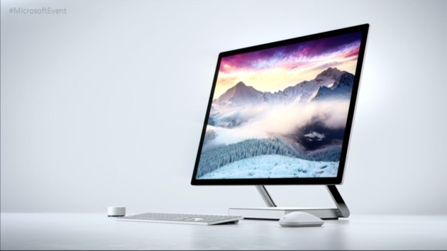 Microsoft All In One PC Fr Kreative Im Surface Design News