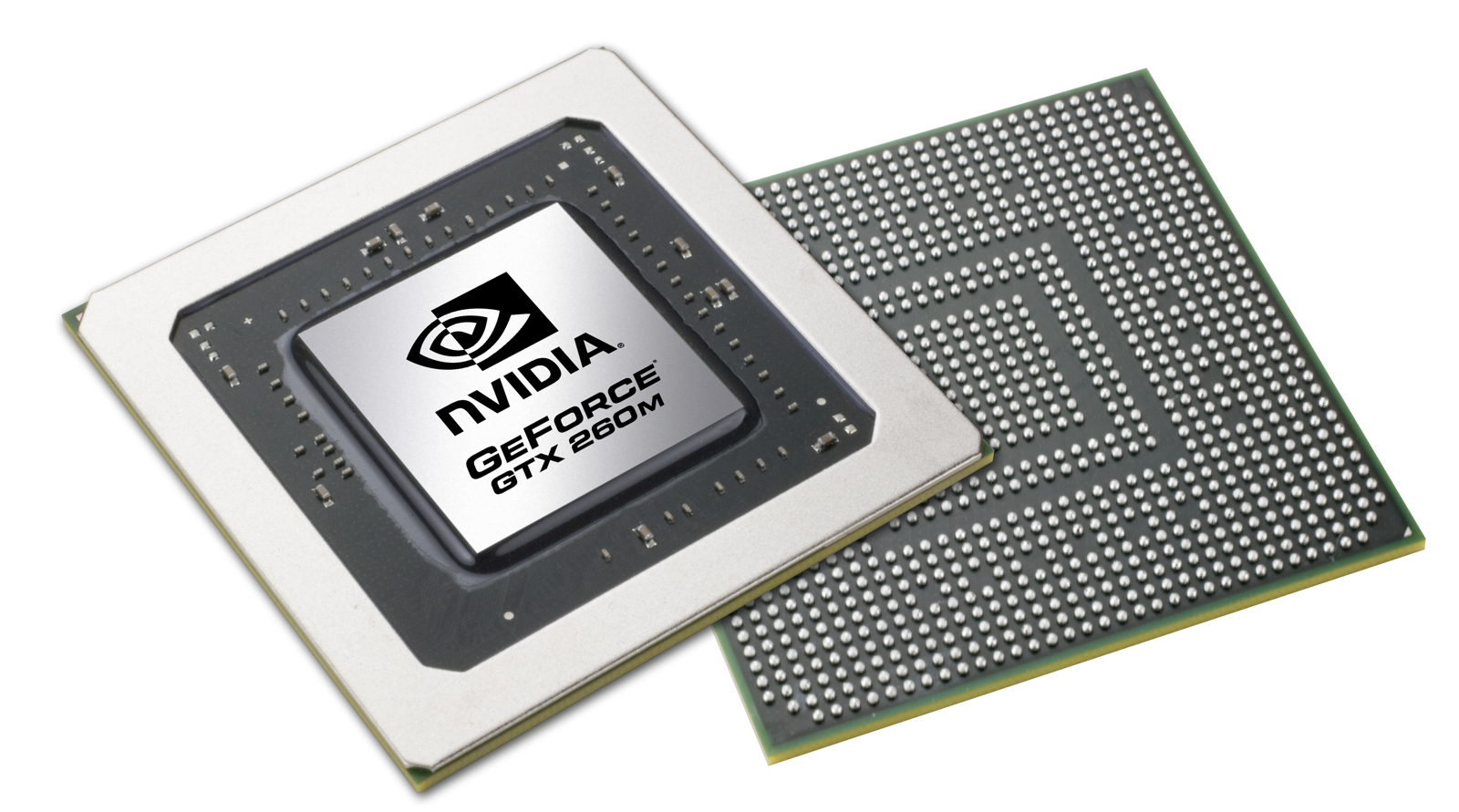NVIDIA GeForce GTX 260M TechnikFAQ