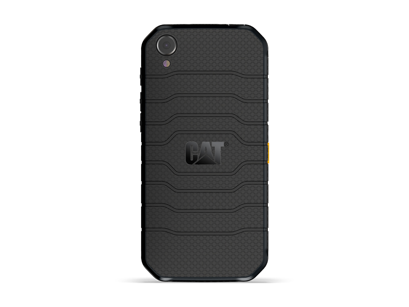 CAT S41 - Notebookcheck.it