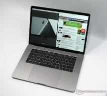 Apple Macbook Pro 15 Late 2016 2.9 Ghz 460 Notebook