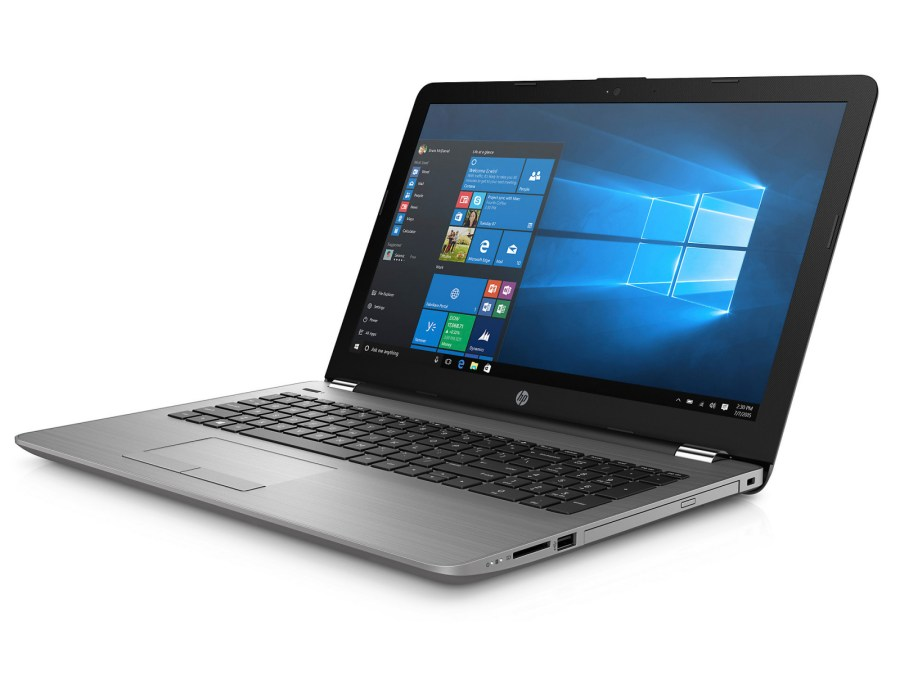 Hp 250 G6 I3 6006u Ssd Fhd Laptop Review Notebookcheck
