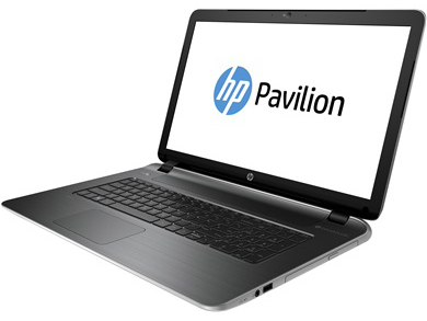 Image result for HP PAVILION 17z
