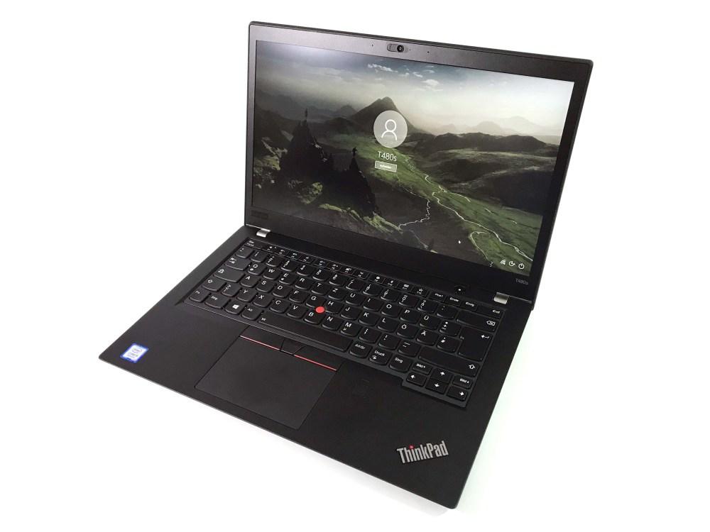 medium resolution of lenovo thinkpad t480s i5 wqhd laptop review notebookcheck net reviews