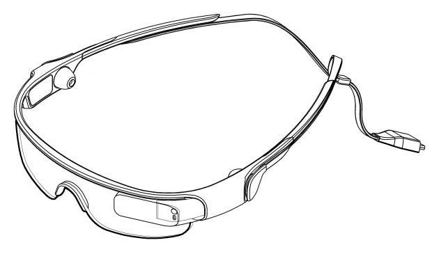"Samsung ""Galaxy Glass"" smart glasses may launch in"