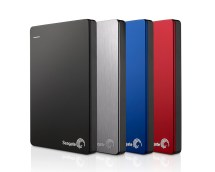 Seagate Launches Generation Of Backup