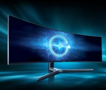 Samsung Outs 49- 32 9 Super Ultrawide Qled Gaming