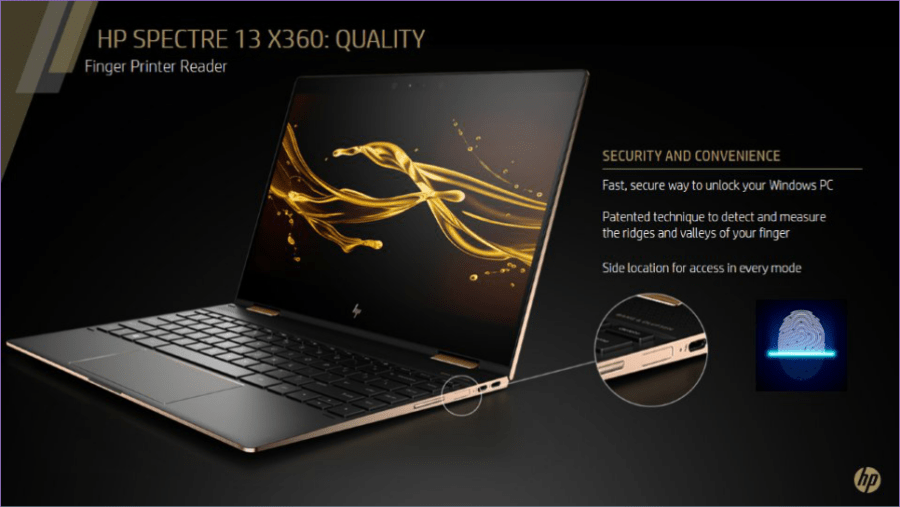 The new HP Spectre 13 x360 2017 is thinner, smaller, more angular, and 30  percent faster - NotebookCheck.net News