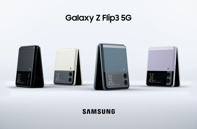 The Samsung Galaxy Z Flip 3 debuts on Geekbench with a Snapdragon 888 SoC  and 8 GB of RAM - NotebookCheck.net News