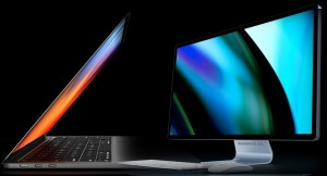Simply sublime design of Apple M1 iMac fans joins the M1X MacBook Pro 14 concept in a growing portfolio of talented young artists
