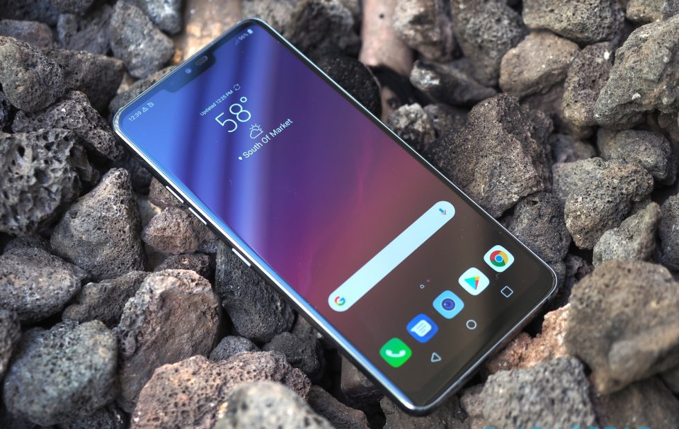The LG G7 ThinQ is now receiving the stable Android Pie update - NotebookCheck.net News