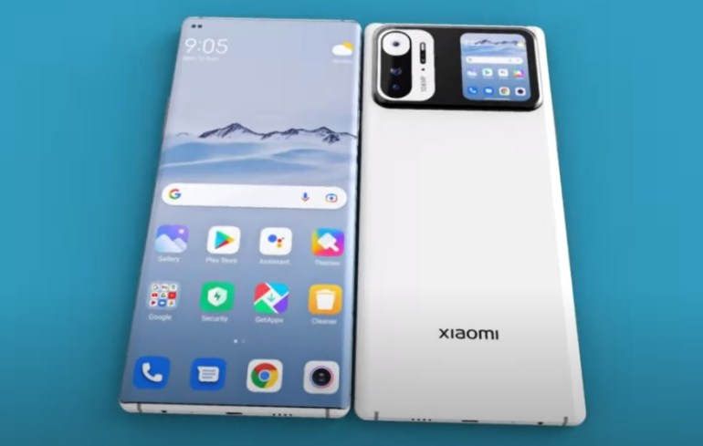 Xiaomi Mi 12 Ultra Specs and Release date