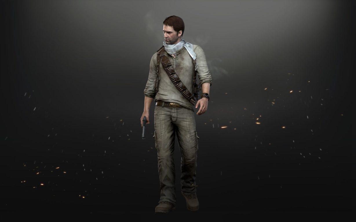 PlayerUnknowns Battlegrounds Gets PlayStation 4 Release