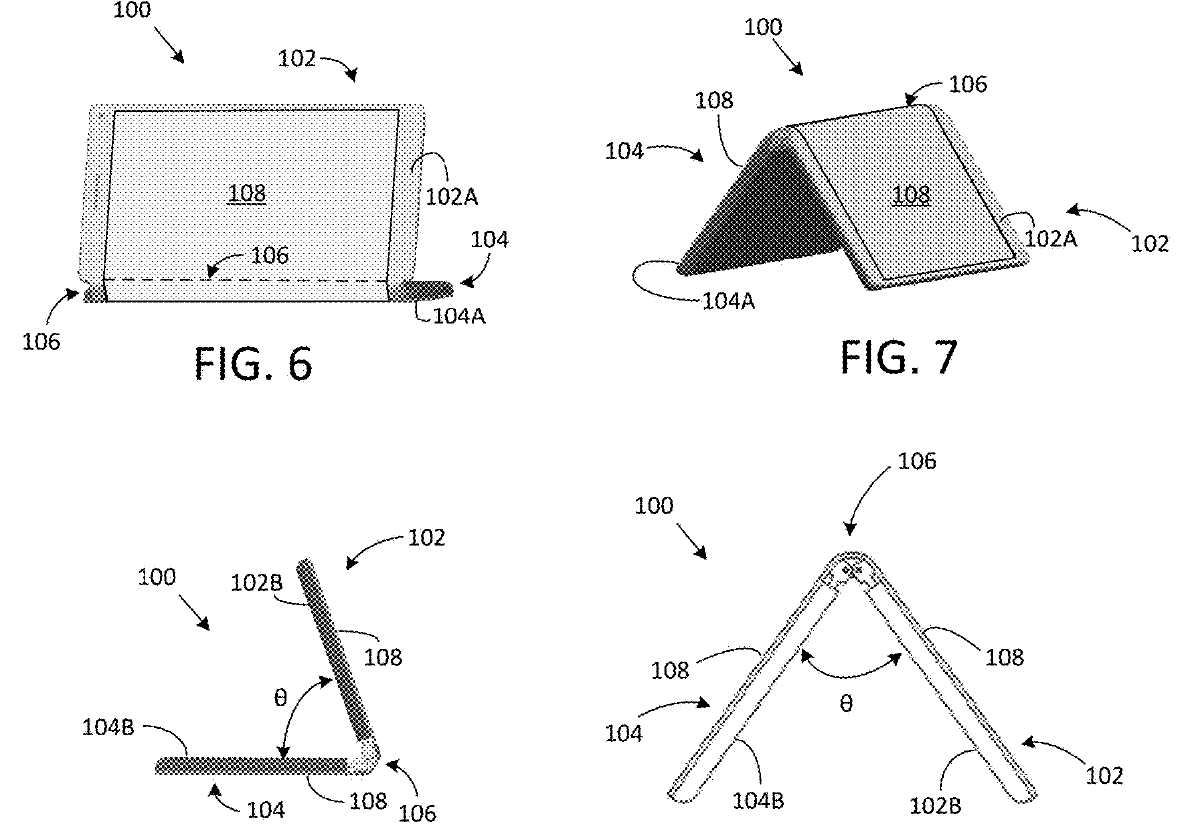 Google and Motorola could be working on foldable phone