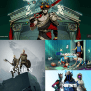 Epic Games Store Launches With Just Six Titles But