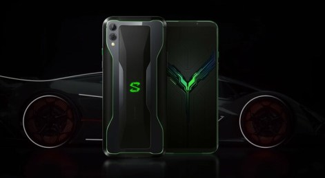 The Xiaomi Black Shark 3 looks set to receive a next-generation display too - NotebookCheck.net News