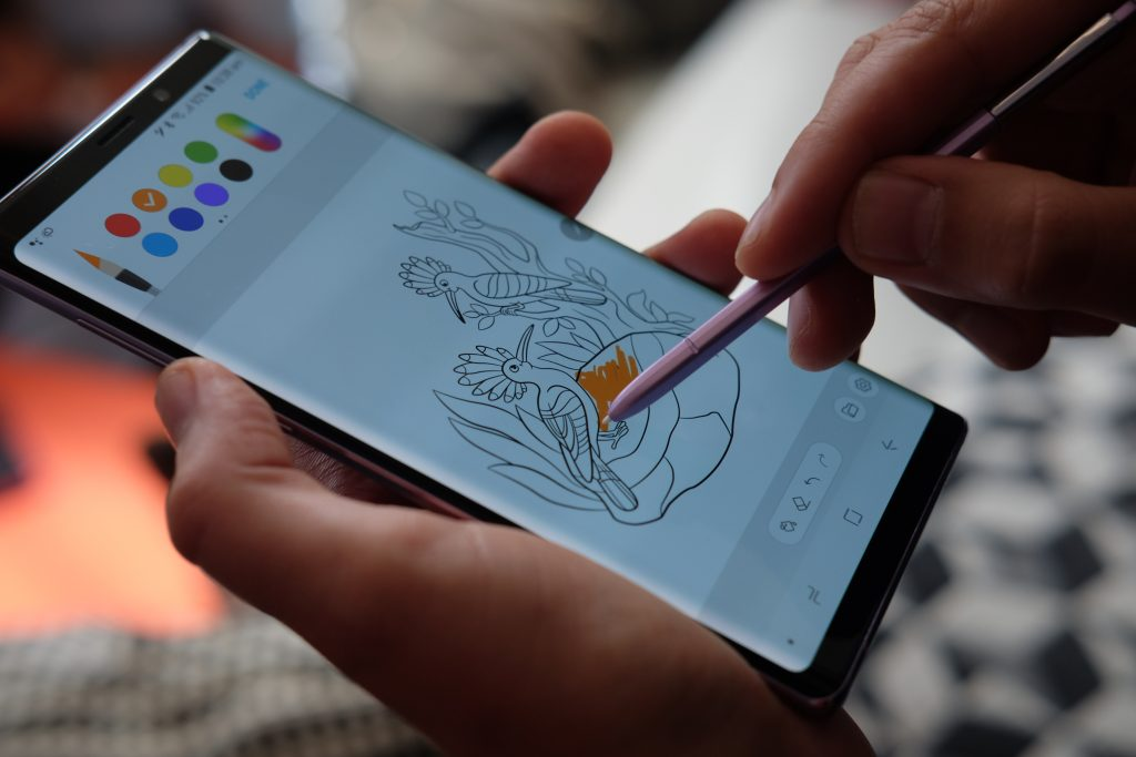 Samsung Galaxy Note 9 on course to outsell the S9 - NotebookCheck.net News