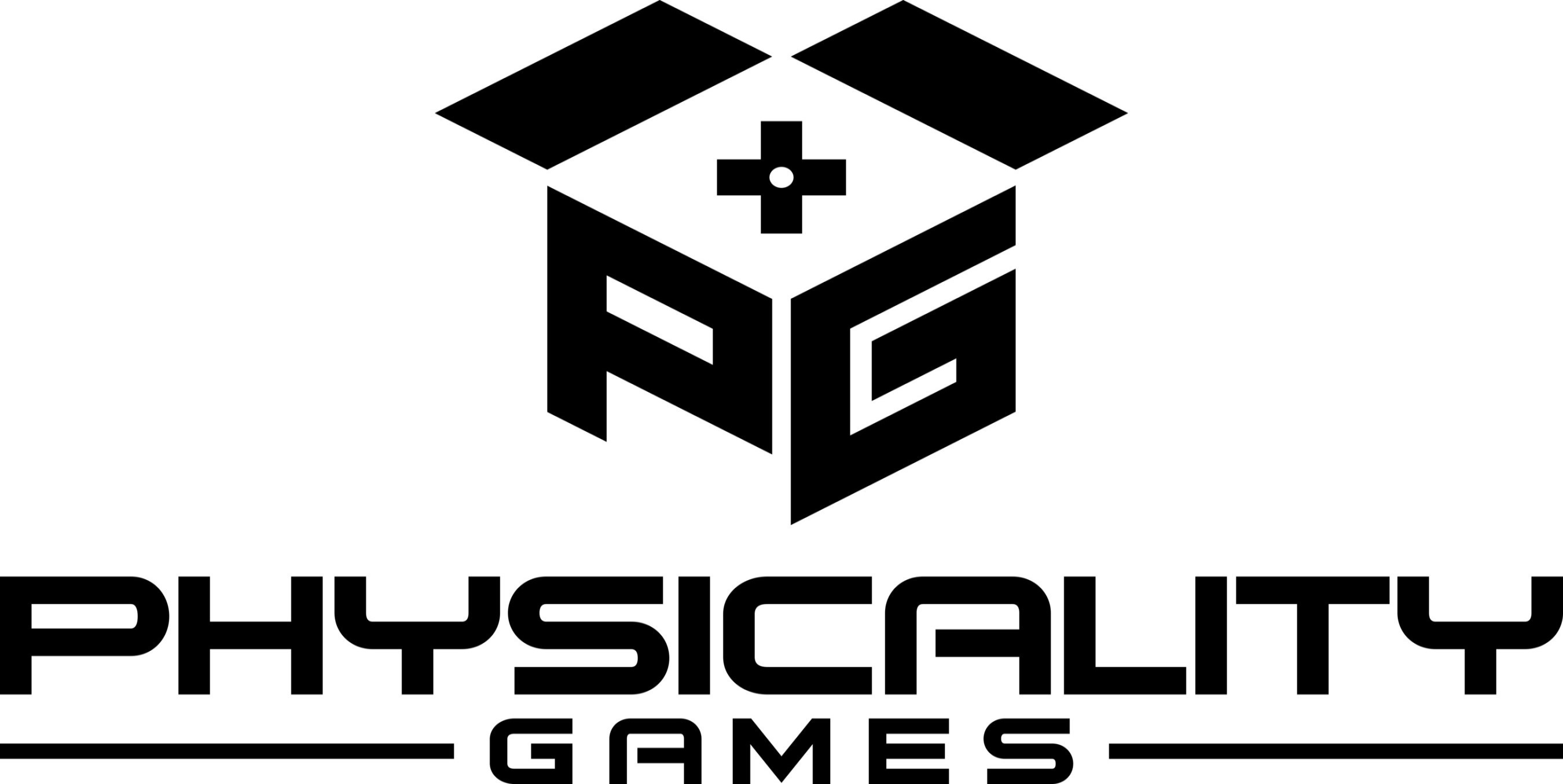 Physicality Games is an upcoming sales platform for hard