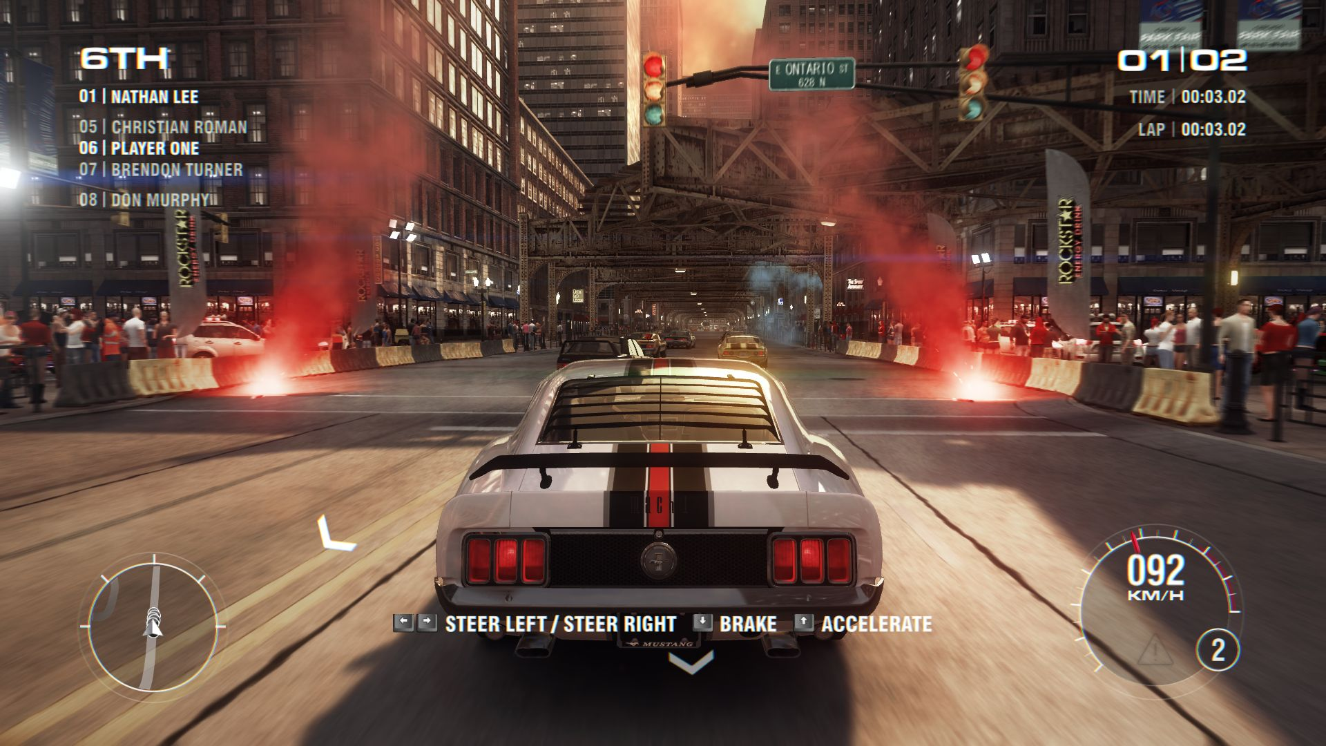 GRID 2 Benchmarked  NotebookChecknet Reviews