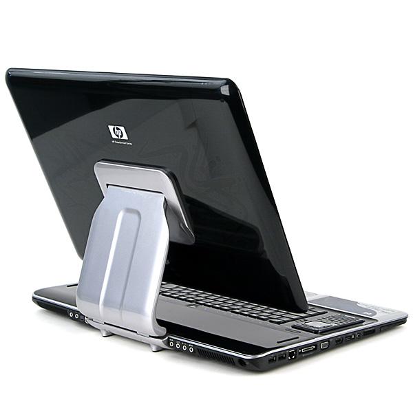 HP Pavilion HDX9000 Series  Notebookchecknet External