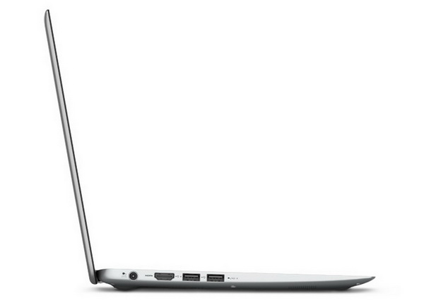 Toshiba introduces 13-inch KIRAbook with ultra-high