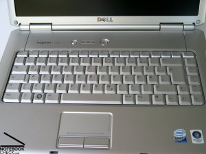 Review Dell Inspiron 1520 Notebook  NotebookCheck Reviews