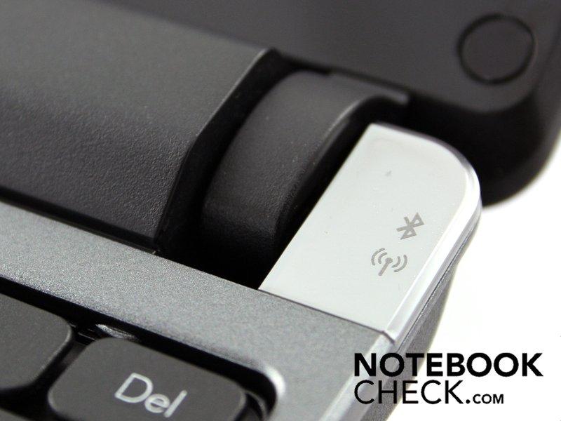 Review Packard Bell Dot S2 Netbook Reviews