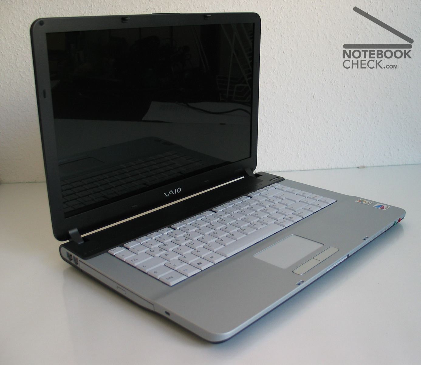 Sony Vaio Vgn Cr36 Notebook Review