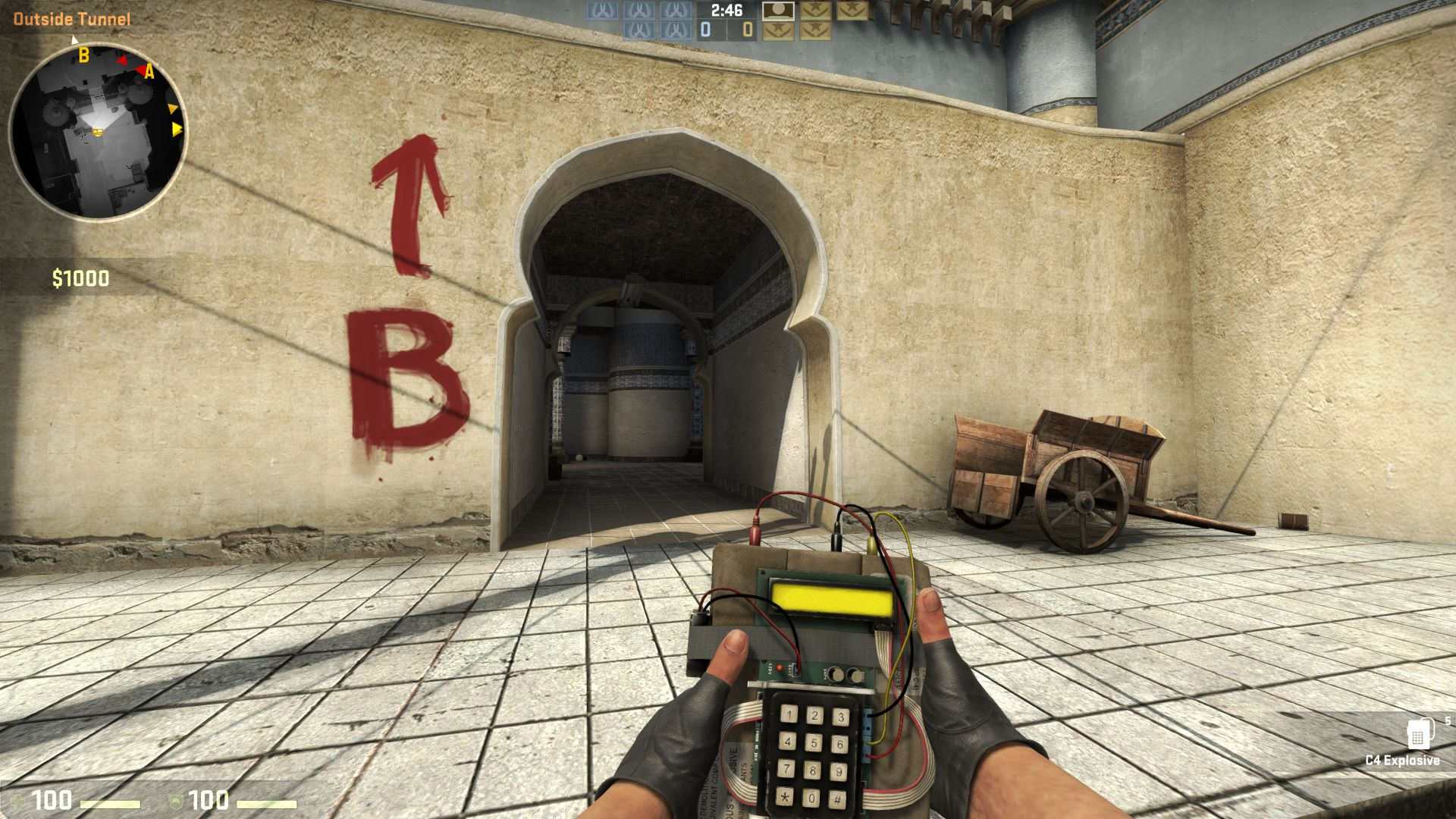 Shadow Wallpaper Hd Counter Strike Global Offensive Benchmarked