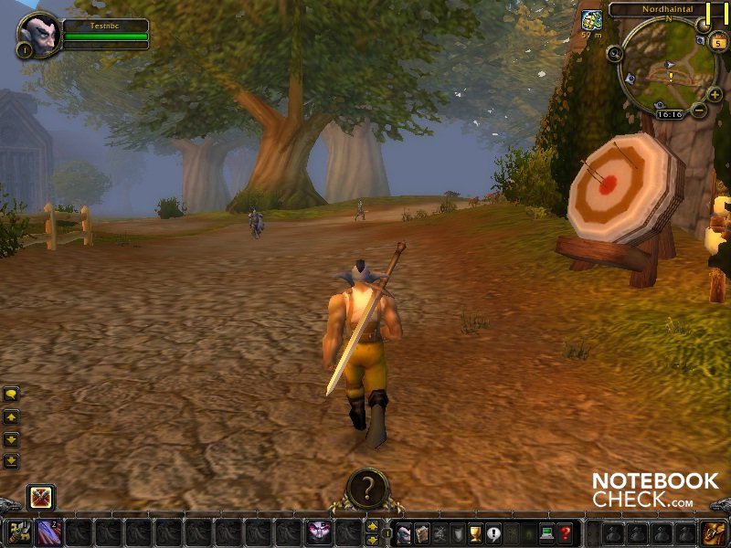Warcraft Mod Graphics 3